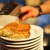 ひろめで安兵衛 - 料理写真:屋台餃子