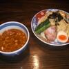 麺の坊 砦 - 料理写真:こだわりつけ麺