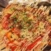ぼちぼち - 料理写真:とろ~り、トマトベーコンチーズ