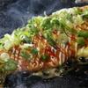 HONANA - 料理写真:トン平焼き 豚バラを玉子で ふわっとろに包んだオムレツ風のトン平。