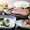 吉澤 - 料理写真:【新登場ステーキコース】サーロイン又はヒレからお選び頂けます