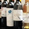 esora - 内観写真:鍋に合うワインとりそろえております。