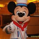 一緒に遊びに行きたい 東京ディズニーランド お勧めグルメ