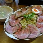 【京都】レアチャーシューのラーメン屋さん!