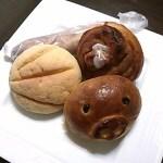 和歌山/小麦好きのパン屋さん