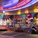 ユニバーサルスタジオの帰りに!たこ焼きミュージアム5店舗食べ比べ!