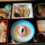 【熊本】花見の前に腹ごしらえ。日頃より、ちょっと奮発の美味しいお店。(ムクパパ監修)