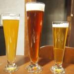 【谷中・根津・千駄木】谷根千界隈で最近話題のビールを味わう!