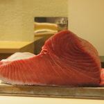 【名古屋市内】おすすめのお鮨のお店