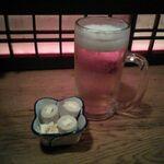 東梅田界隈で一人でも気軽に入れる飲み屋さん