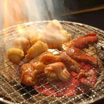 【渋谷駅】ホルモン焼きの有名店 5選