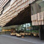 建築家・隈 研吾氏の建築作品に入居している店 Vol.2