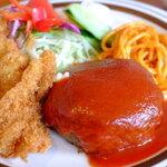 懐かしい味にほっこり大満足!京都のおすすめ洋食店12選