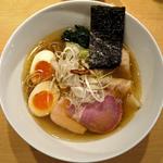 【一度は食べたい!!】 塩ラーメン10選 ☆東京23区編☆