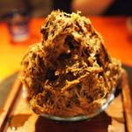 【東京】並ばずに食べられる!かき氷が美味しいレストラン