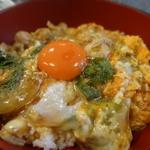 【京都】美味しい親子丼を食べに行こう♪