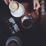 京都まちなか 地下コーヒー店