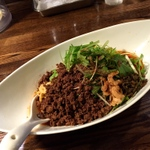 東京近郊の「汁なし担々麺」を集中的に食ってみた結果