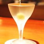 名古屋のホテルバーで一人飲み☆