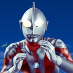 ウルトラマン商店街【ビンボーおっさん編】