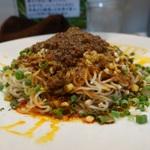 【愛知・名古屋】担々麺専門店・ダンダン亭☆ ほぼ全種類・食べて見た!