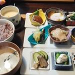 身体全体がハッピーになれる『ヘルシー料理』in福井県