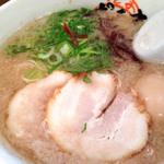やっぱり本場で食べたい!福岡市のおすすめ豚骨ラーメン18選