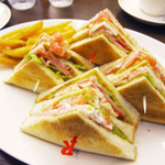 【東京】たまごサンドイッチ目当てに行くべき都内のお店