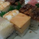 【大阪】寿司は握りだけにあらず。素晴らしき押し寿司・茶巾寿司の世界
