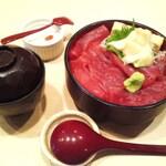 """宮城県北で美味しい""""海鮮丼""""の頂けるお店"""
