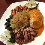 『川崎区その他エリア』ランチもコースも、日式も大陸系も、コスパがいい中華料理