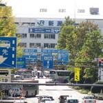 新潟駅万代口から 徒歩圏内 コスパがいいお店 4選
