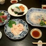 外れない!美味しいお魚が食べられるJR和歌山駅近辺の割烹♡(駅から徒歩圏内の狭いエリアだけ)