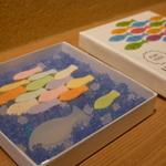 【京都】キラリと光る~和菓子旅ヾ(^^ )