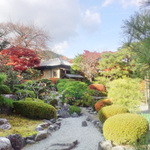 本来の意味での京都の隠れ家。グルメガイドには出てこない系の和食割烹