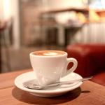 【大阪】まったりできるカフェ