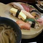 和歌山・和食ランチ
