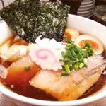 【中目黒】駅から徒歩圏内のおすすめラーメン店 12選