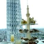 ミライと下町が融合!東京スカイツリー周辺のおすすめグルメ17選