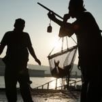 【有名シェフが集う半離島】鹿児島県長島町の食材・生産現場をお届けできるレストラン