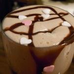【JR高槻駅・阪急高槻市駅周辺】 バレンタインデーの夜に こんなチョコレート・カクテルはいかが?☆♪