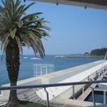 神奈川の海は湘南だけじゃない!『葉山~三浦』海の見えるレストラン