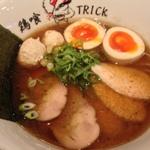 横浜界隈で家系とラーメン二郎・二郎インスパイア系以外の麺類!