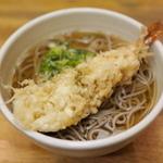 【京都】ランチに最適。京都で人気のお蕎麦屋さん