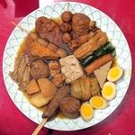 日本人が好きなおでん種