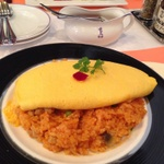 【東京】人気で、美味しい洋食店でデートo(^^*)♪