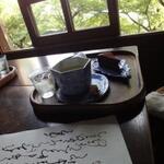 遠くから来てくれた人にも教えたい、京都の懐深いカフェ