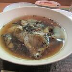 春が旬の魚と言えば真鯛(別名桜ダイ)、そこでランチで鯛茶漬けの頂けるお店7選!