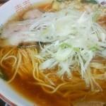 【ラーメン】栃木県ローカルチェーンの店