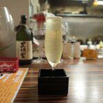 【大阪】こぼれスパークリングワインがあるお店
